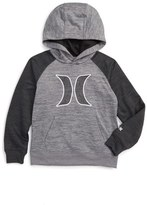 Hurley Therma-FIT Hoodie (Toddler Boys & Little Boys)