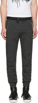 Diesel Grey P-Muniz Lounge Pants