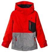Volcom Red Elias Ski Jacket