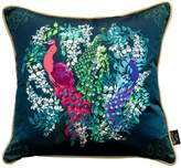 Claire Elsworth Design Peacock Max Placement Cushion