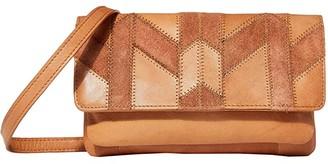 Lucky Brand Axil Convertible Wallet