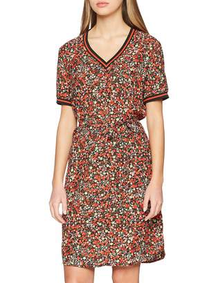 Blend She Women's Bsrochelle R Dr Dress