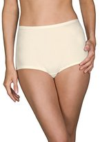 Shadowline Women's Spandex Classic Brief 3-Pack