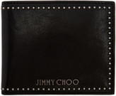 Jimmy Choo Black Mark Wallet