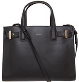 Lodis Women's Stephanie Tara Satchel with RFID Protection