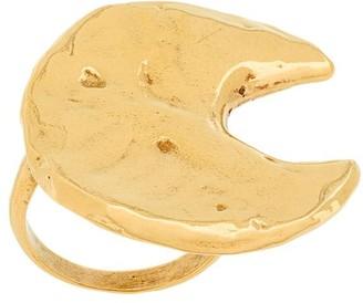 Givenchy Astral Moon ring