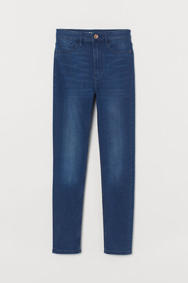 H&M Skinny Fit High Jeans