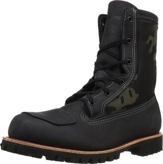 Bates Footwear Men's Bomber Work Boot