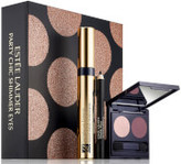 Estee Lauder Party Chic Shimmer Eyes Kit