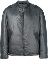 Jil Sander padded bomber jacket