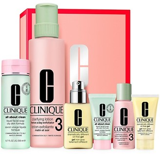 Clinique Great Skin Everywhere- $96.50 Value