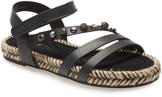 Naked Feet Arko Sandal