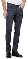 Kenneth Cole New York Men's Five-Pocket Slim-Fit Pant
