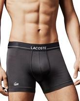 Lacoste Stretch TENCEL® Boxer Briefs
