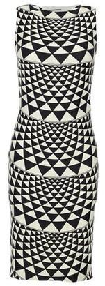 Fausto Puglisi Knee-length dress