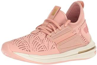 Puma Women's Ignite Limitless SR Lazercut Wn Sneaker