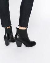 Boohoo Heeled Chelsea Ankle Boot