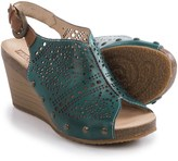 PIKOLINOS Benissa Wedge Sandals - Leather (For Women)
