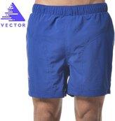 Vector Outdoor Quick Dry Lightweight Fitness Gym Beach Training Marathon Running Shorts Men with Pockets