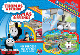 Publications International First Look & Find Thomas Box Set