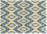 Linon Trio Geometric Rug