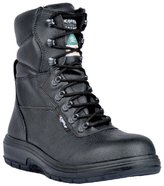 "Men's Cofra US Road Asphalt 8"" Safety Boots (9 W)"