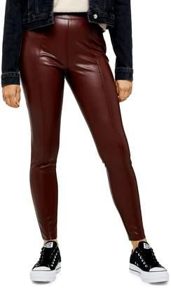 Topshop Piper Skinny Pants