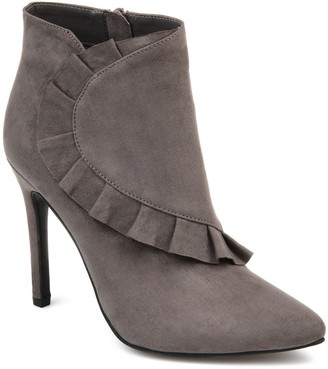 Journee Collection Cress Women's Ankle Boots