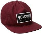 Volcom Men's One Size Badger Hat