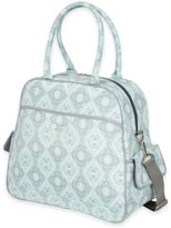 The Bumble CollectionTM All in One Backpack Diaper Bag in Majestic Mint