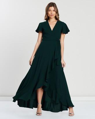 Cooper St Poppy Flutter Dress