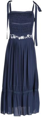 Blugirl 3/4 length dresses - Item 34884620PM