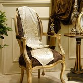 Deou Prty, wedding bnquet, tblecloth rrngement, or decortion tble size: