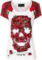 Philipp Plein Imperial Theatre T-shirt