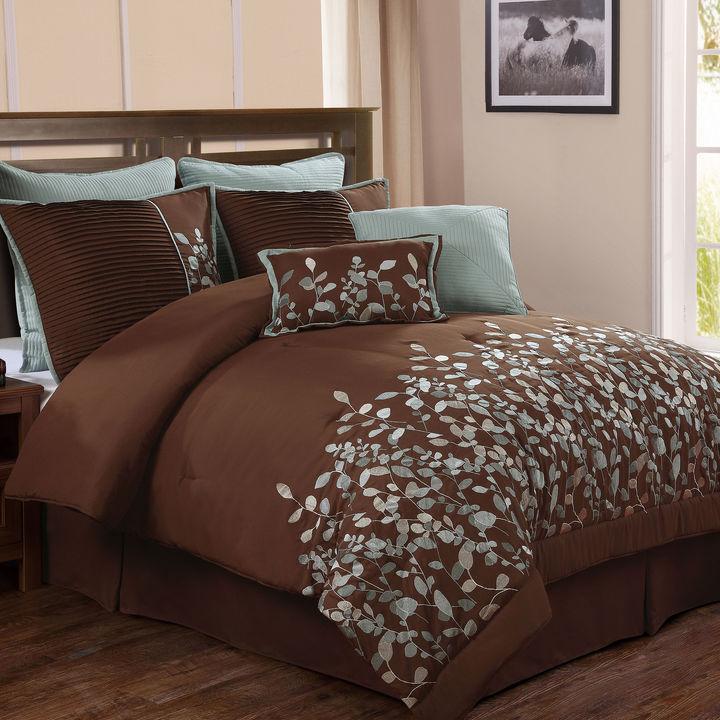 Jarden 8-pc. Comforter Set