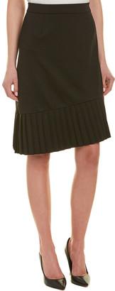 ONEBUYE A-Line Skirt