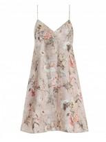 Zimmermann 'bowerbird' Sun Dress