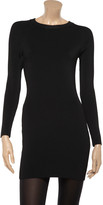 A.L.C. Nick ribbed-knitted dress