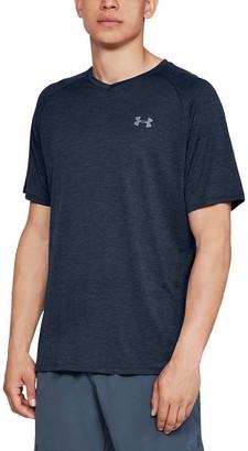 Under Armour Tech 2.0 V-Neck Shirt - Men's