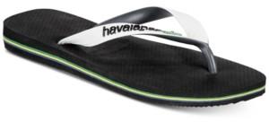 Havaianas Women's Brazil Mix Flip-Flop Sandals Women's Shoes