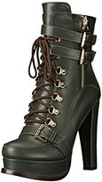 Luichiny Women's Storm Chaser Motorcycle Boot
