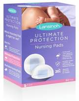 Lansinoh Ultimate Protection Nursing Pads 50 ct