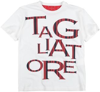Tagliatore T-shirts