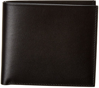 The Row Leather Pocket Wallet