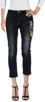 Philipp Plein Denim pants - Item 42622294