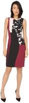 Prabal Gurung Printed Viscose Long Dress Women's Dress