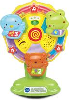 Vtech Lil' Critters Spin & Discover Ferris Wheel