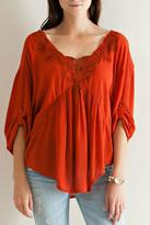 Entro Rustic Love Top