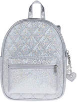 Accessorize Mini Me Glitter Backpack