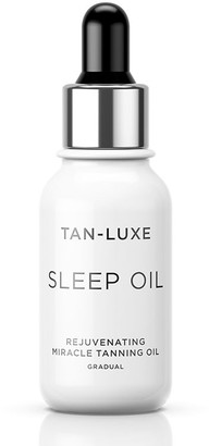 Tan-Luxe Sleep Oil Miracle Tanning Oil 20Ml